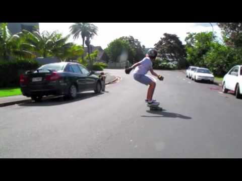 Skittboarding NZ - Manurere