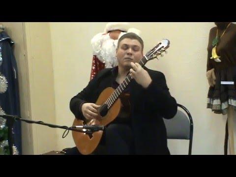 Бах Иоганн Себастьян - BWV 996 -  Сюита для лютни №1 ми минор