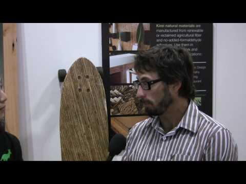 Kirei Sorghum And Coconut Boards - buildaroo.com