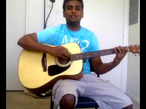 Dooba dooba from Silk Route by Prashant-guitar
