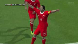 Fifa TURKEY VS Brasilia PROFESSIONAL