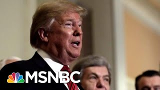 Neal Katyal Weighs In On Potential Articles Of Impeachment Against President | The Last Word | MSNBC