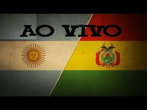 Argentina goleó a Bolivia y el sábado buscará las semis ante Venezuela