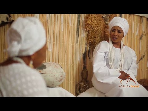 Omo Iya Osun - Latest Yoruba Movie 2018 Drama Starring Lateef Adedimeji   Wunmi Toriola thumbnail