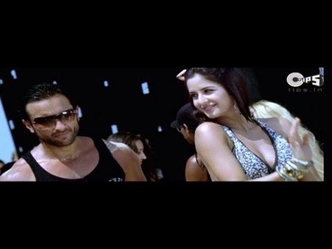 Sexy Lady - Race Tamil - Saif Ali Khan & Katrina Kaif - Full Song video