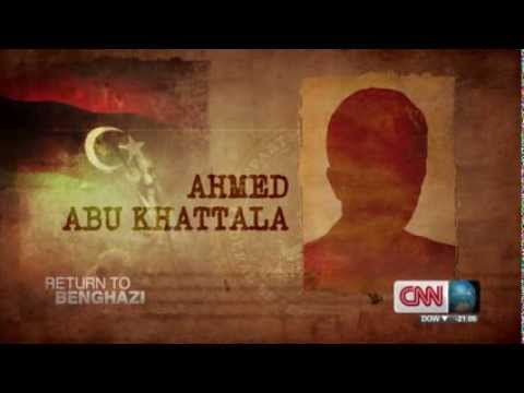 Lawmaker If CNN can interview Benghazi suspect why cant FBI
