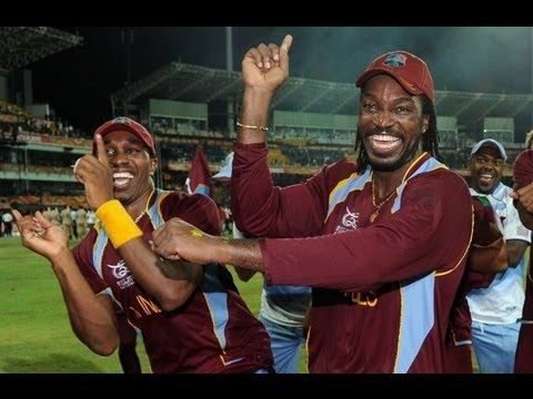 The Unseen Classic Moments of ICC World Twenty20