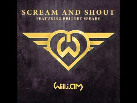 Will.i.am Feat. Britney Spears - Scream & Shout video