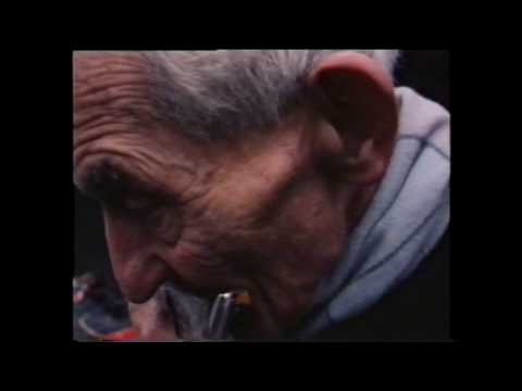 The Divine Comedy - Directed by Michael Atters Attree - Brick Lane London - 16mm Film Clip - 1987