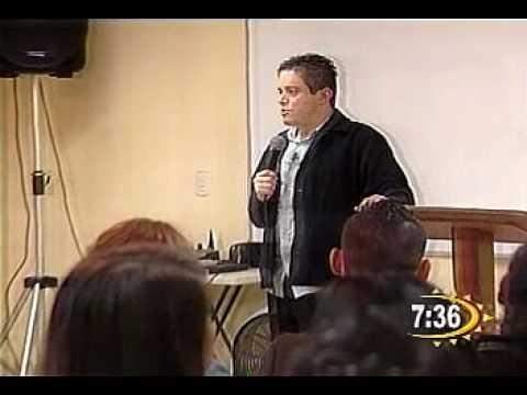 Entrevista Buen Día, Teletica Canal 7