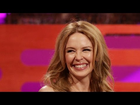 Kylie Minogue themed Hag Do - The Graham Norton Show: Series 17 Episode 6 Preview - BBC One