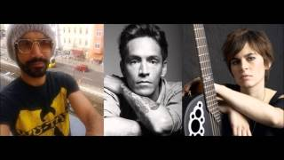 Ben Kenney - I´ll Be Outside (Featuring Brandon Boyd & Kaki King)
