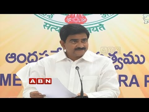 Minister Devineni Uma slams YS Jagan over comments Polavaram Project