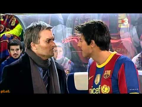 Crackovia Barcelona Vs Real Madrid Clasico 5-0 video