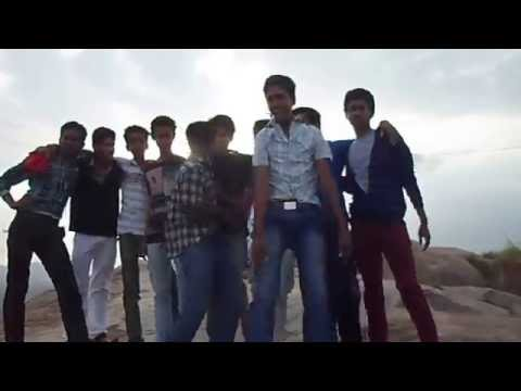 Amazing Travel Video With Friends