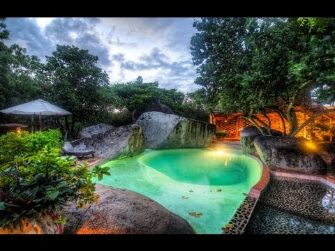 British Virgin Islands - Toad Hall in Virgin Gorda