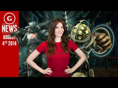 Tropico 5 Banned; Destiny's Ghost Edition resells For $1,025!? - GS Daily News
