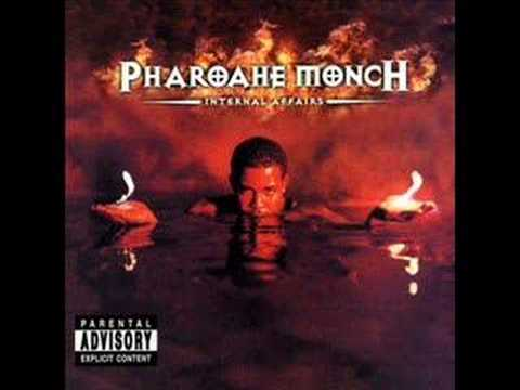 Pharoahe Monch ft. Apani - The Ass Video