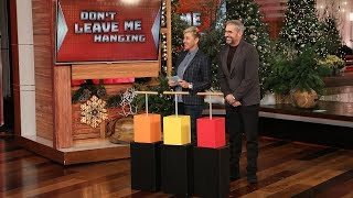 Steve Carell Sends Fans Flying in 'Don't Leave Me Hanging'