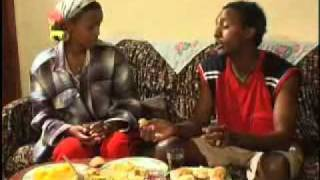 GIZZE ERITREAN MOVIES PART 2