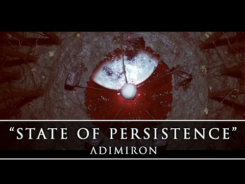 State Of Persistence