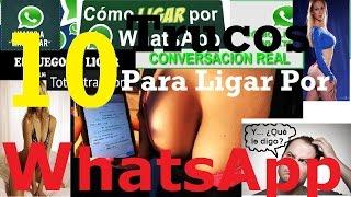 10 Trucos!!!!!! Para Ligar Por Whatsapp 2015(REALL)  | MAYkeloft A Todo