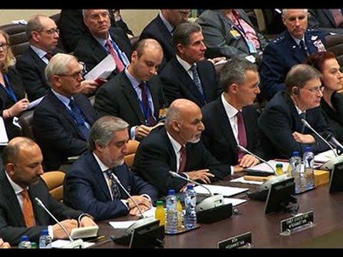 Warsaw Summit to Review NATO Mission in Afghanistan/بررسی مأموریت ناتو در افغانستان در نشست وارسا