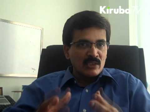 Ramakrishnan, Ceo, Marg Properties video
