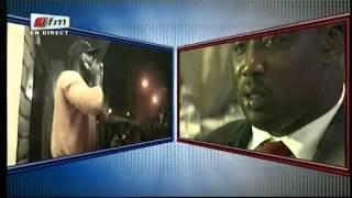 Lutte | Tyson vs Gris Bordeaux :: Le film