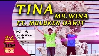 Mr.Wina ft. Muluken Dawit - TINA /This Is New Africa/ - New Ethiopian Music Video 2016