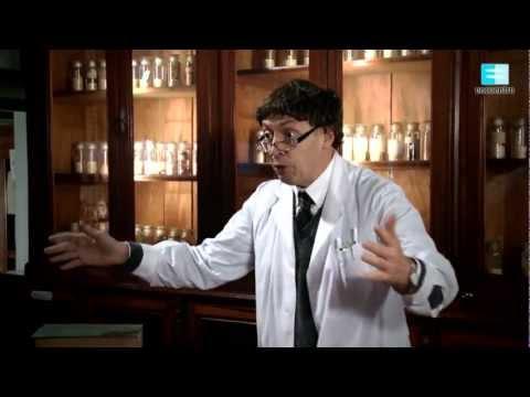 Aspirina - La farmacia del Dr. José - Proyecto G