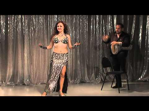 Yana Dance & Chronis Taxidis