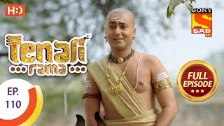 Tenali Rama - Ep 110 - Full Episode - 7th December, 2017