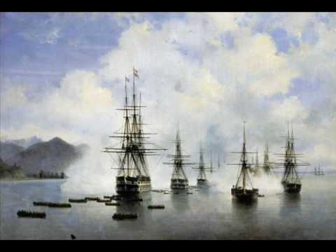 Ivan Aivazovsky,world's best seascape painter