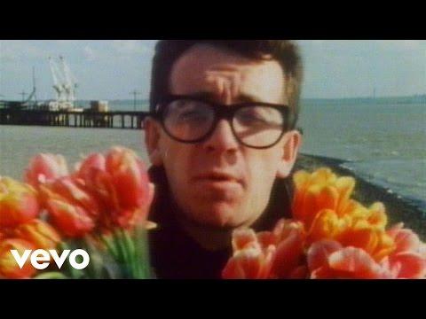 Elvis Costello - New Amsterdam
