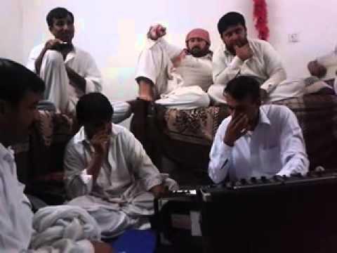 Bannu Domel Asmatullah Umarzai Program In Al Ain Uae 1 video