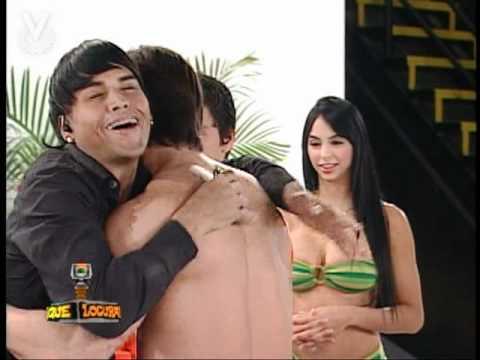 ¡Dame tu pin!: Raúl Olivo 09/10/2011
