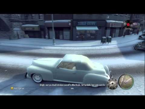 Mafia II ( 2 ) Walkthrough HD Episode 3: Our Pal Joe