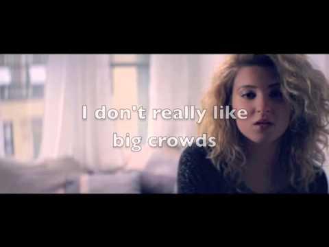 Dear No One - Tori Kelly Lyrics