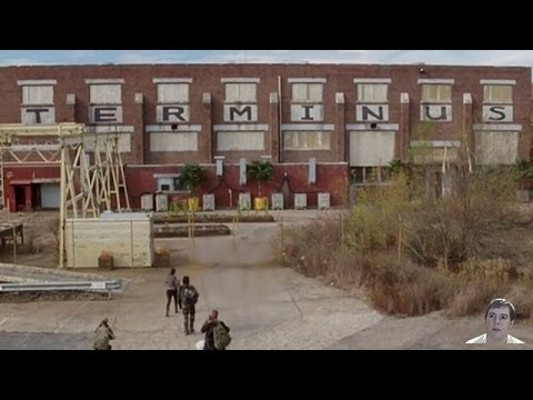 The Walking Dead Season 4 Episode 15 US Video Review