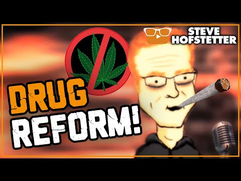 High Hopes Cartoon (Steve Hofstetter)