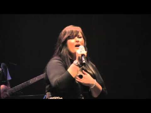 Always sung by Ellen Reed at September 3rd Brisbane Concert