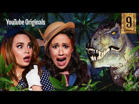 Prehistoric Evil - Escape the Night S4 (Ep 9)