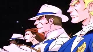 The Adventures Of The Galaxy Rangers Intro