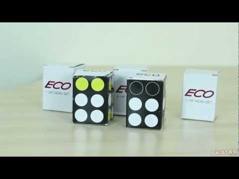 Eco Threadless Headset Review   Skates.co.uk