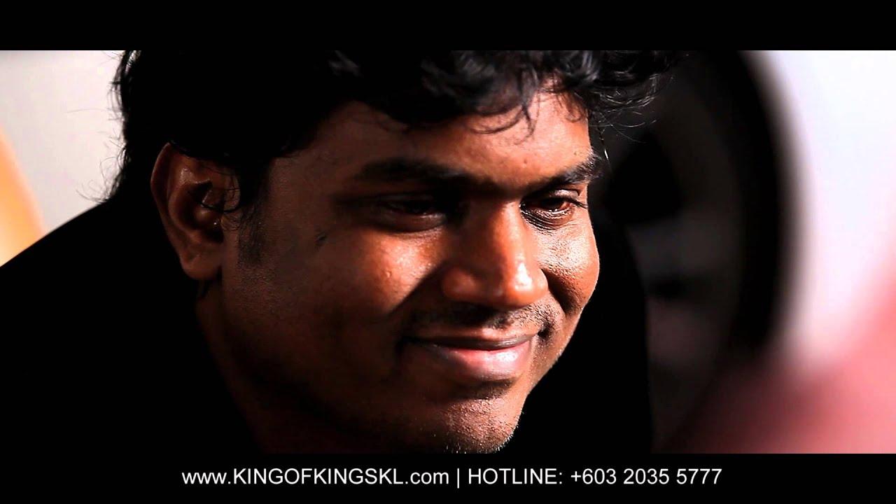 Yuvan Shankar Raja Teaser  Yuvan Shankar Raja Wallpapers