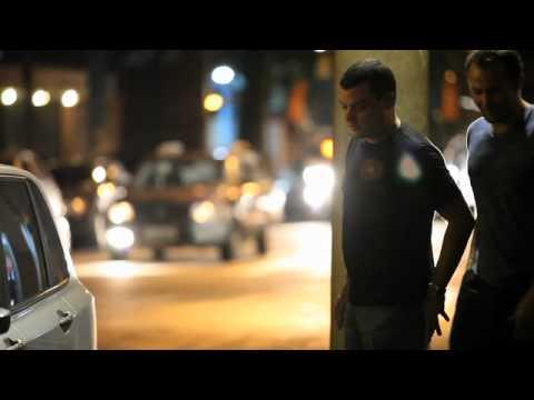 Пьяный парковщик (социальная реклама)