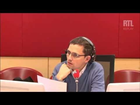 """""""Christiane Taubira devrait donner sa démission"""", estime Yves Thréard"""