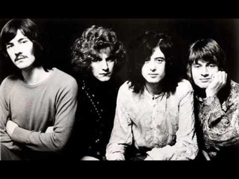 Kashmir - Led Zeppelin Music Videos