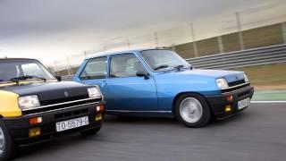 Renault 5 Alpine Vs 5 Copa